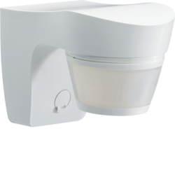 EE820 IP55 Motion detector 140° white