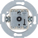 383800 Rotary Push Button 2-Pole 1930 Glass